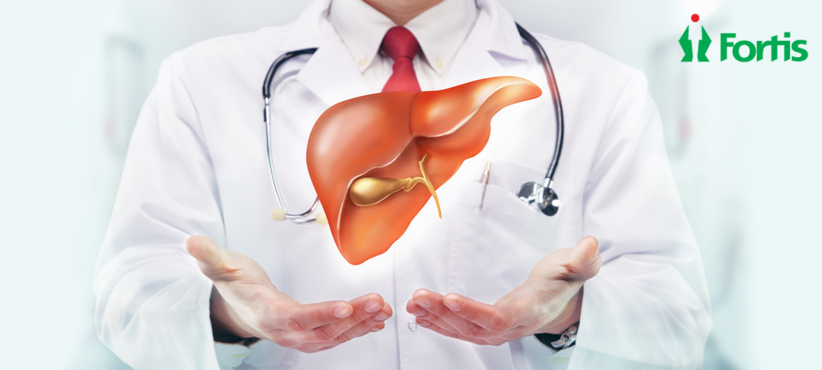 liver disease treatment in India