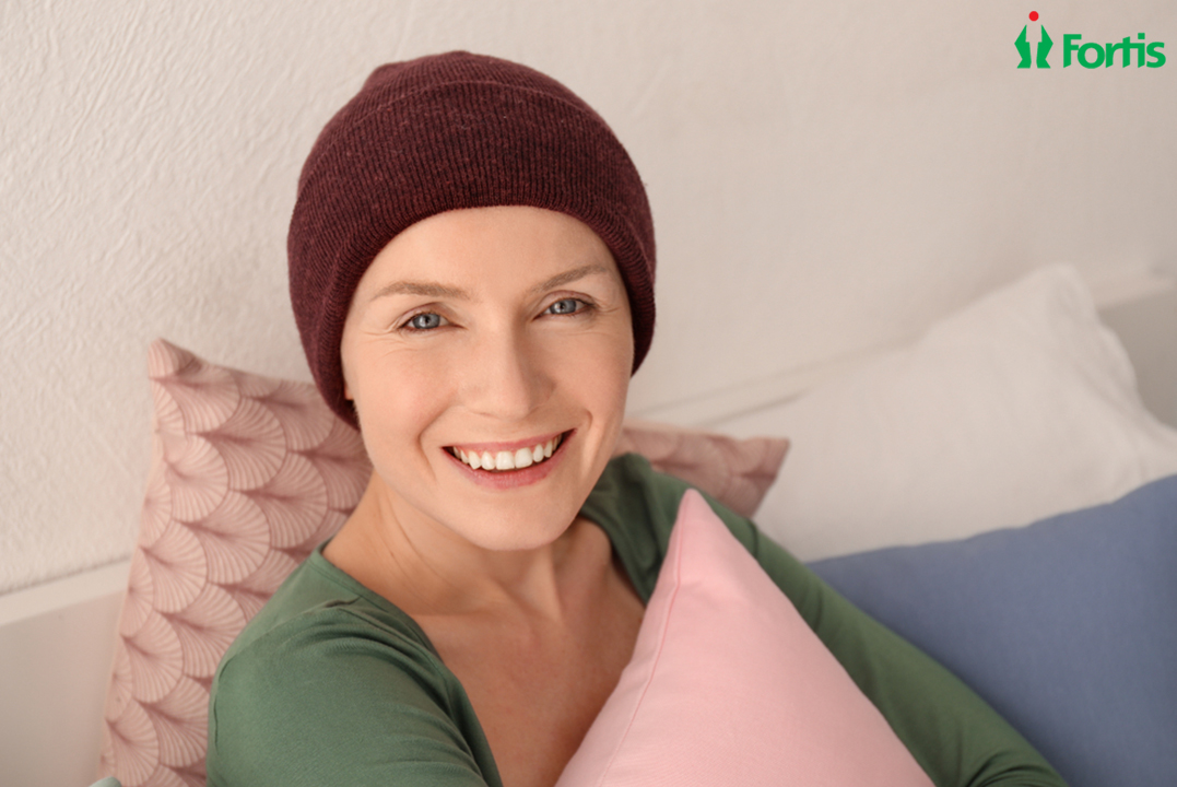 HOW TO STAY SAFE AND INDEPENDENT DURING CANCER TREATMENT