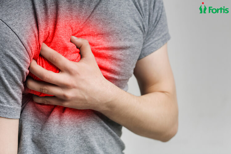 Heart attack treatment in Bangalore