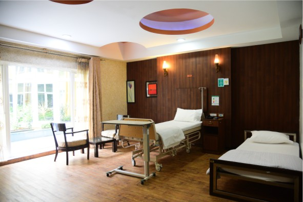 Best Cardiac care hospital in India