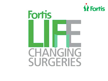 hip replacement surgery in india at Fortis hospital