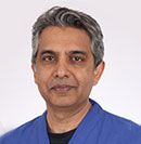 Dr. Aashish Shah - Gastroenterologist in India