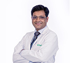 Dr. Sandeep Nayak - Surgical Oncologist in India
