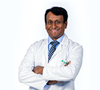 Dr Jafadeesh is the best sports medicine doctor at Fortis
