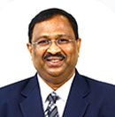 Dr. Kapali Neelamegam - Liver Transplant Surgeon in India