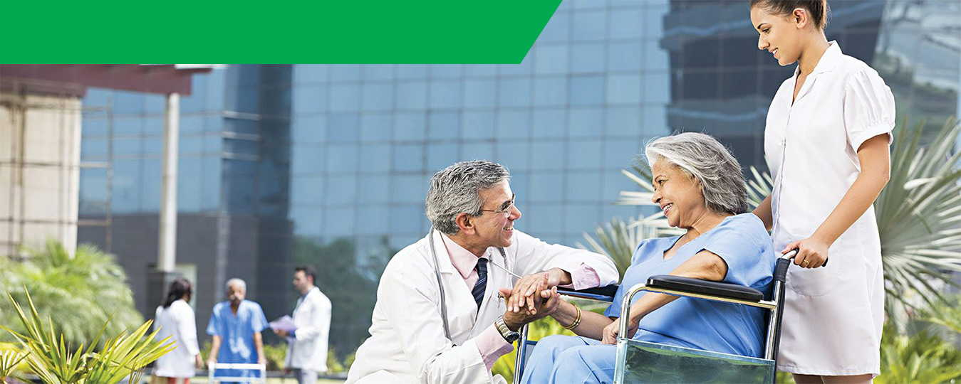 Best Multi-specialty hospital in India