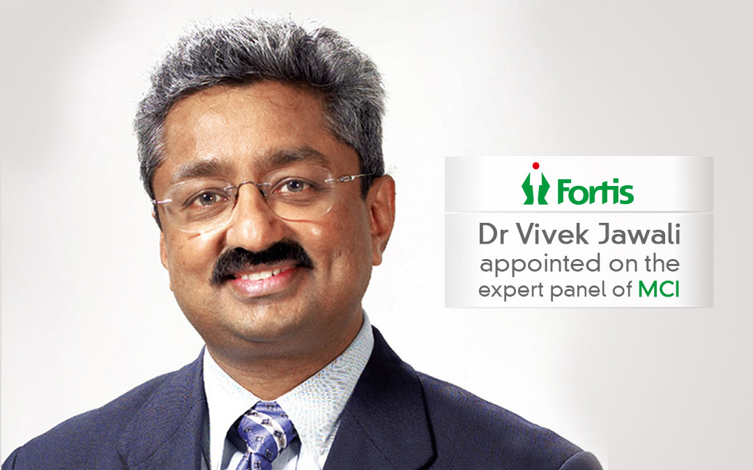 Dr vivek jawali is the Best cardiac care doctor in India