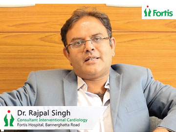 Dr. Rajpal Singh on World Heart Day