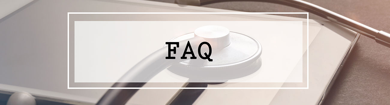 FAQ for International Patients