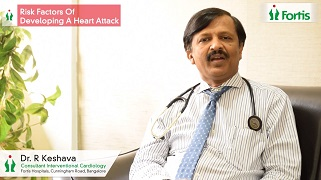 India's best heart care specialist Dr Keshava