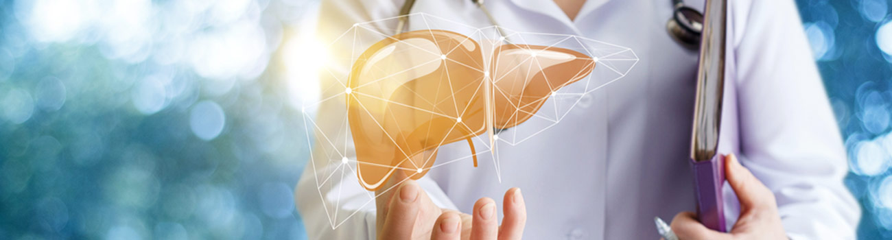 Top liver care hospital in India