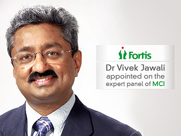 Leading cardiac surgeon in India - Dr Vivek Jawali
